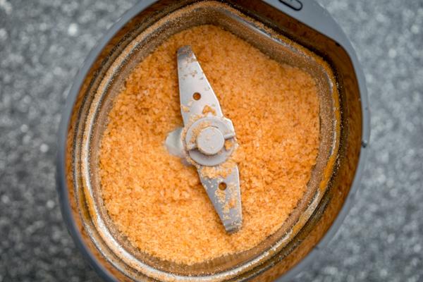 valentina salt ground finer powder