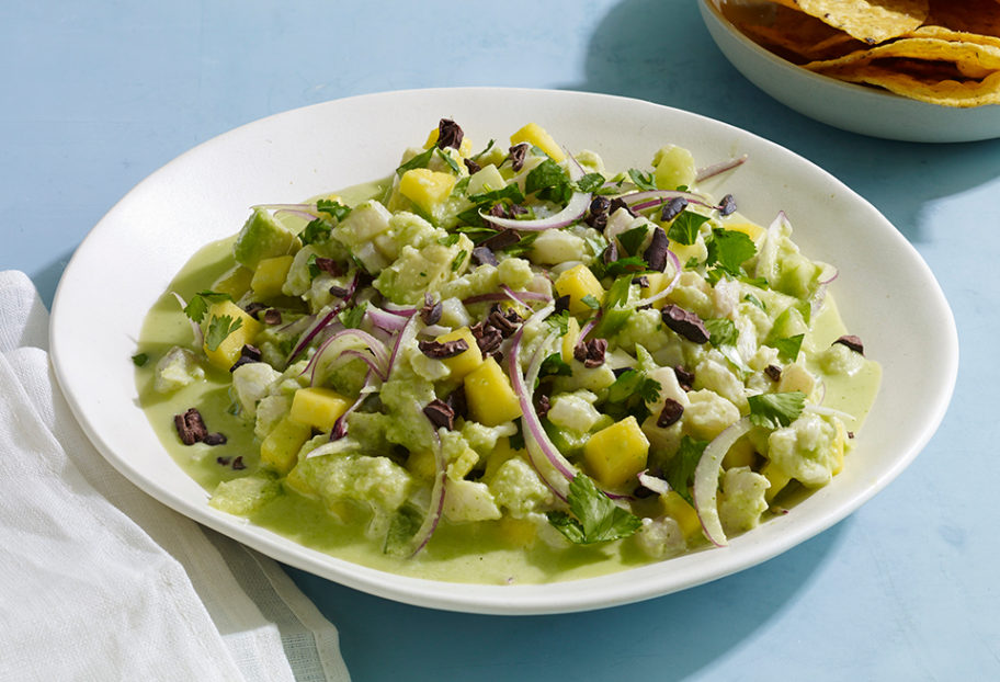 to die for ceviche by pati jinich