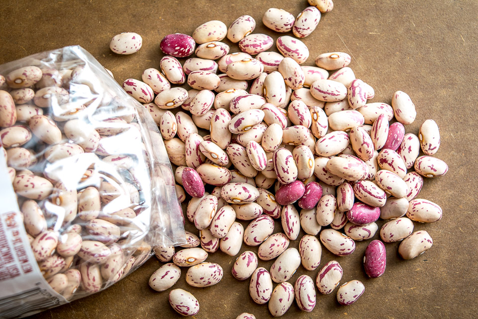 Say Hello To Cranberry Beans Mexican Please