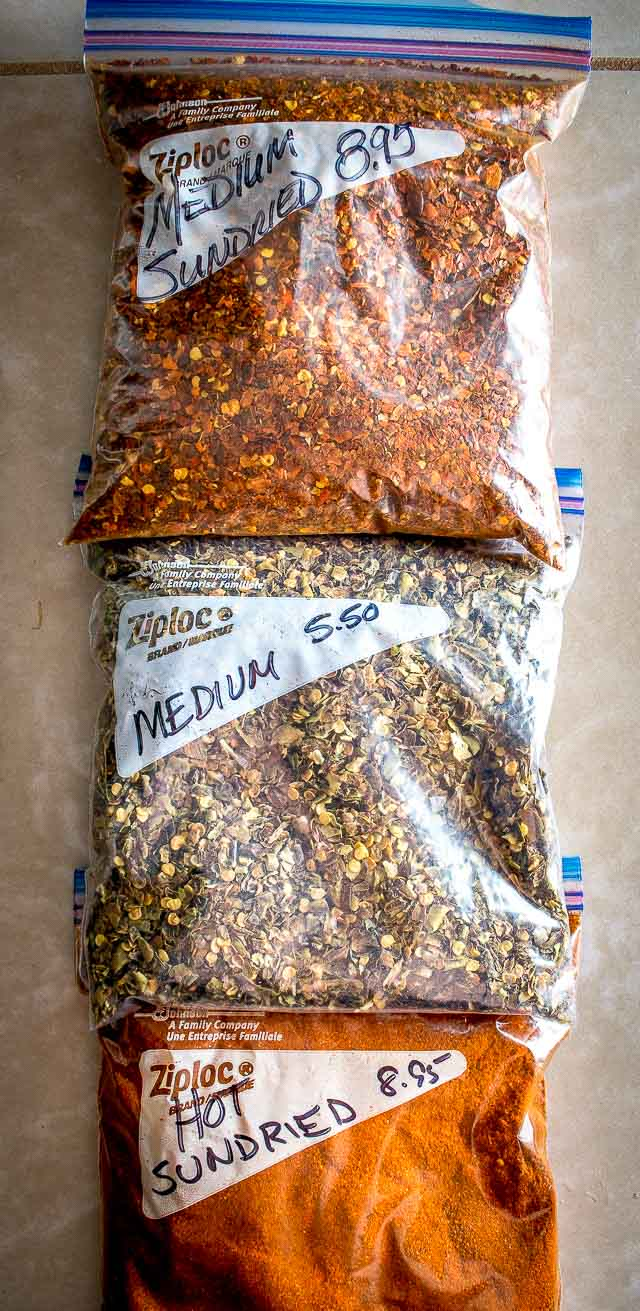 Most store-bought chili powders have too many additional ingredients. Here are some tips to make your chili powder authentic and delicious! mexicanplease.com