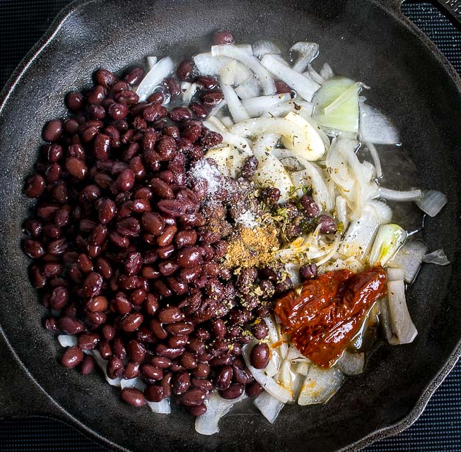 How To Make Refried Beans Mexican Please