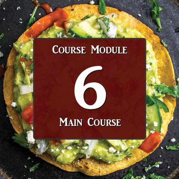 Mexican Cooking Crash Course mexicanplease.com