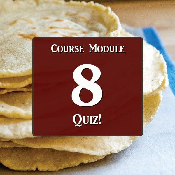 Tortillas -- Quiz! | Mexican Please