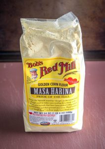 Bob's Red Mill Masa Harina 1.5 lb. bag