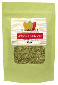 A great option for Mexican Oregano