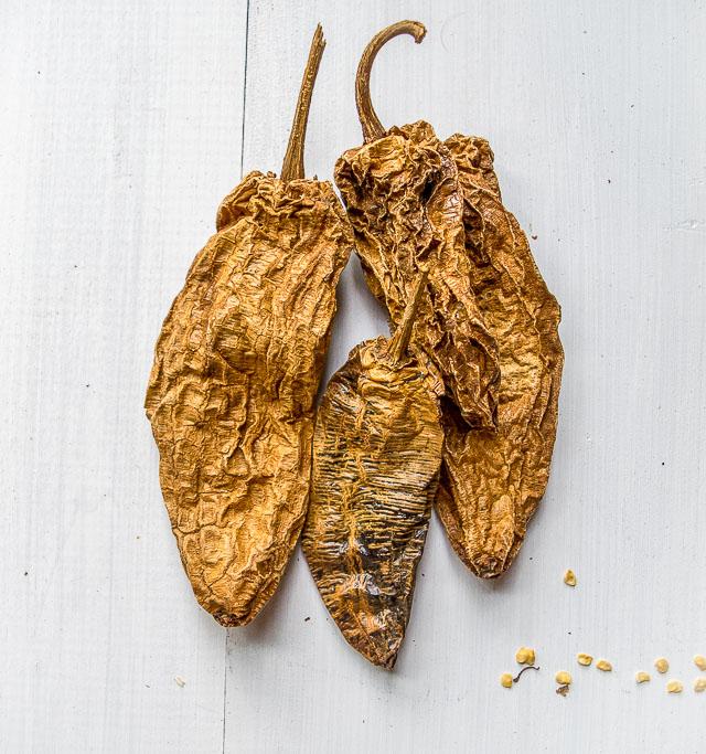 tan colored chipotle meco