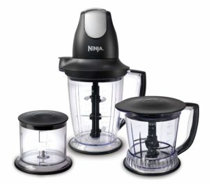 ninja blender and food processor