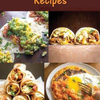 14 Easy Mexican Breakfast Recipes